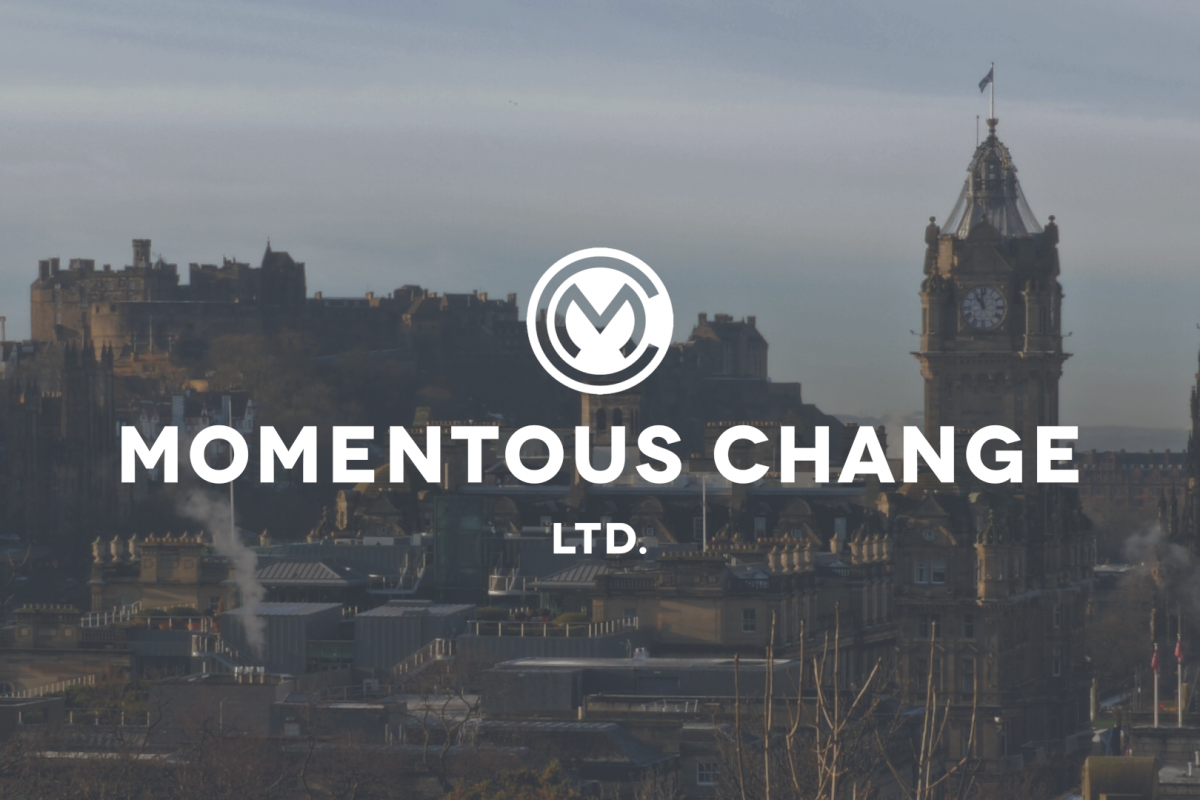 Momentous Change Ltd